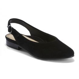 Earth Black Uptown Ursula Dress Shoes