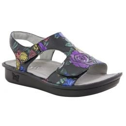 Alegria Viki Workwomanship Adjustable Strap Womens Comfort Sandals VIK-839