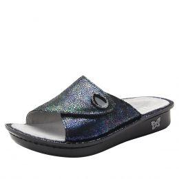 Alegria Aura Vivica Womens Comfort Slide On Sandals VIV-182