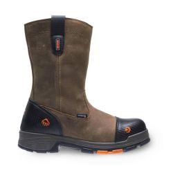 Wolverine Blade LX Waterproof Carbonmax Wellington Mens Work Boots