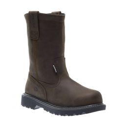 Wolverine Floorhand Waterproof 10 inch Wellington Mens Boots W10682