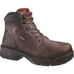 AG Oblique-Toe Composite-Toe EH Opanka 6 inch Mens Work Boots