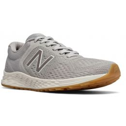 New Balance Champagne Metallic & Sea Salt Fresh Foam Arishi Womens Sneakers WARISRC2