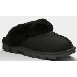 Coquette Black Slip