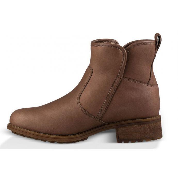 746ef4fdee2 1012553 Camel Lavelle Womens UGG Short Boots