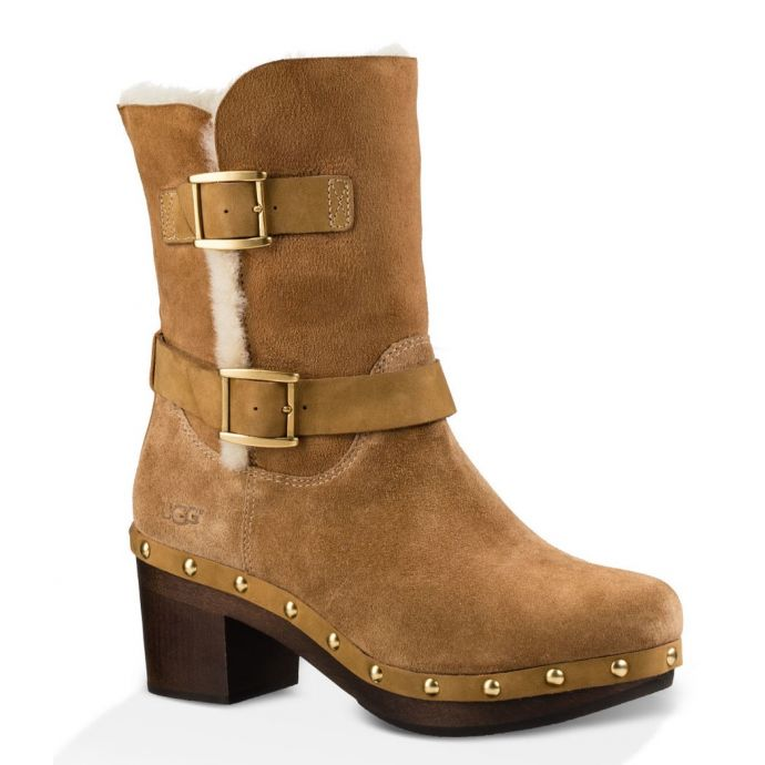 c5f6a0fb70c 1013596 Chestnut BREA Womens UGG Boots