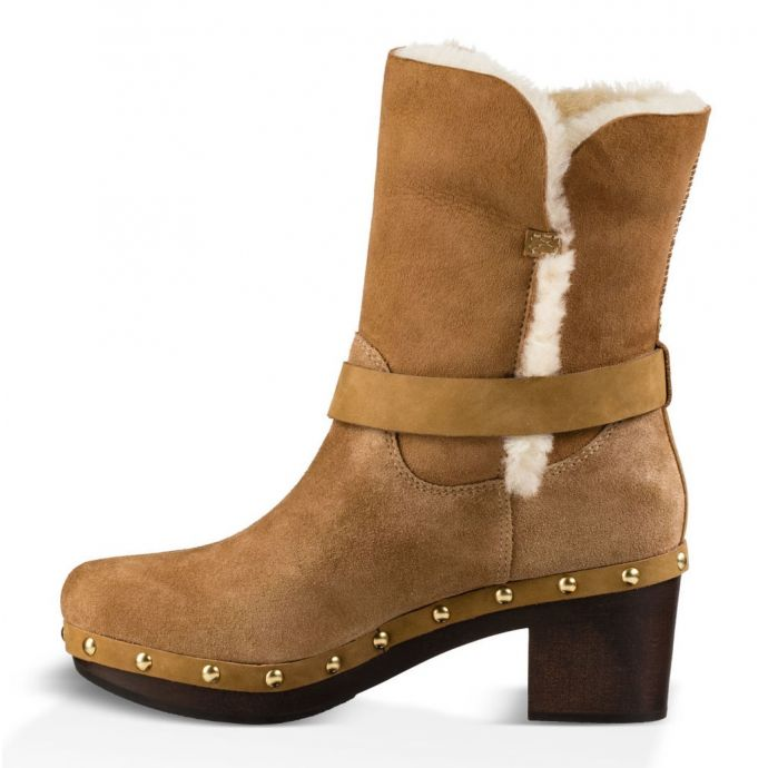 3525a56bbc4 1013596 Chestnut BREA Womens UGG Boots