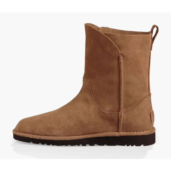 3d5432202f2 UGG Alida Classic Silhouette Womens Boots 1017533