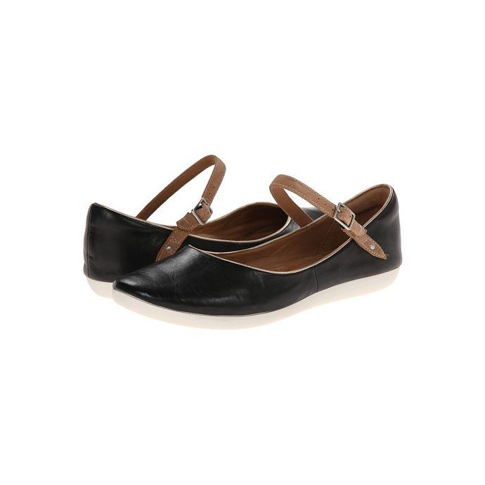 26106099 FEATURE FILM Black Women s Clarks Shoes