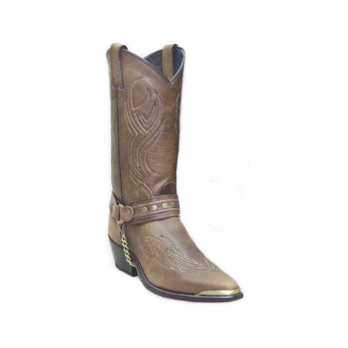 333679425d6 Sage Boot by Abilene Harness Mens Western Cowboy Boots 3012