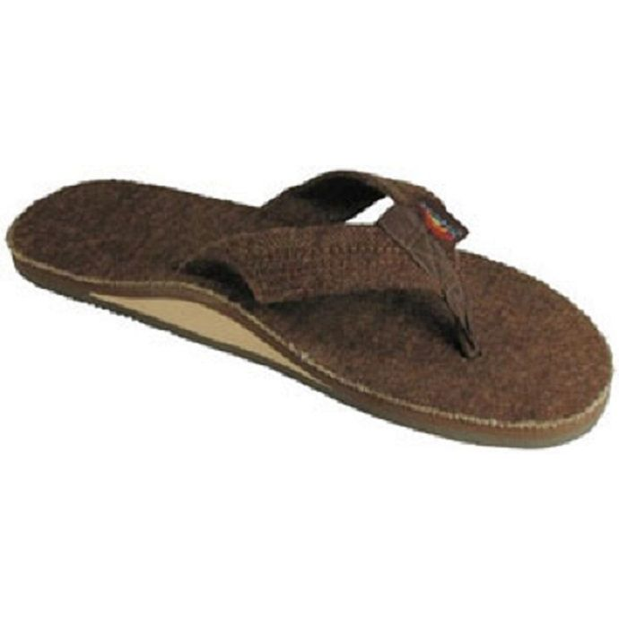 b655689c73dc ... Single Layer Wide Strap Rainbow Ladies Eco-Sandals. Skip to the end of  the images gallery. Skip to the beginning of the images gallery