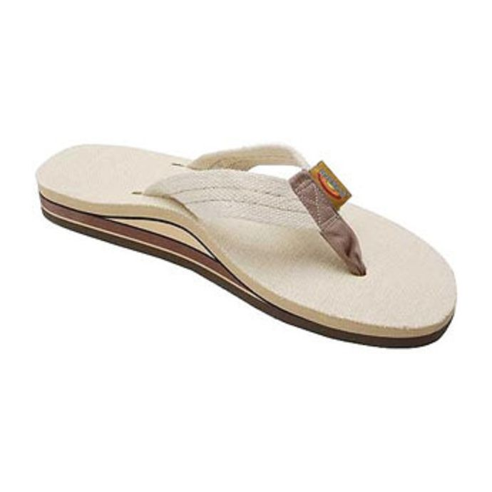 205006566 ... Hemp Ladies Rainbow Eco-Sandals. Skip to the end of the images gallery.  Skip to the beginning of the images gallery
