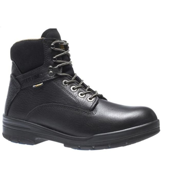 69a4201d530 DuraShocks SR Direct-Attach Steel Toe EH 6-in Wolverine Work Boots