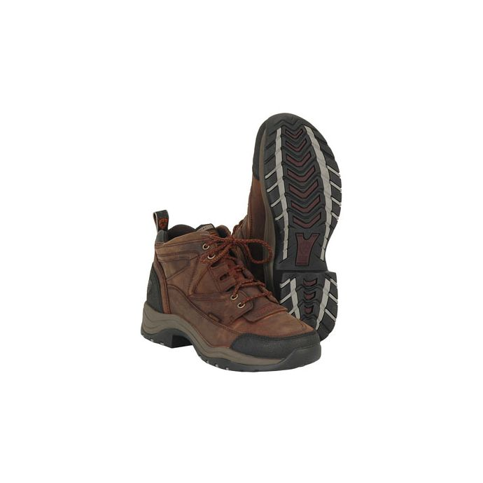 e022ffc710b Ariat Copper Terrian Brown Waterproof Mens Hiker 34527(10002183)