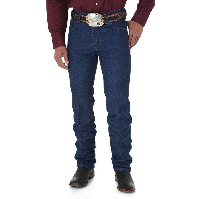 0ab1ce49 36MWZDS Premium Performance Cowboy Cut Slim Fit Mens ...