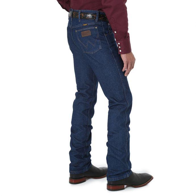 305a25cf 36MWZDS Premium Performance Cowboy Cut Slim Fit Mens Wrangler Jean