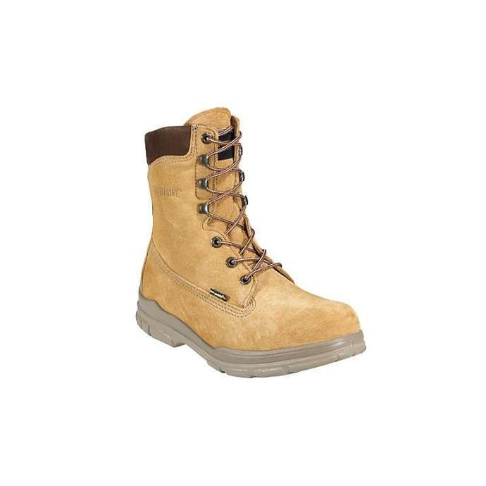 e4e096ce778 Trappeur 8-in Insulated Waterproof Mens Hiker Wolverine Work Boots
