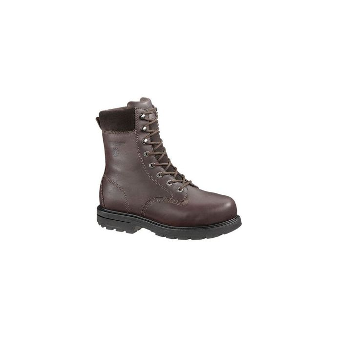 1db0236bee3 4452 Steel-Toe EH Internal Metatarsal Guard Mens Wolverine Work Boots