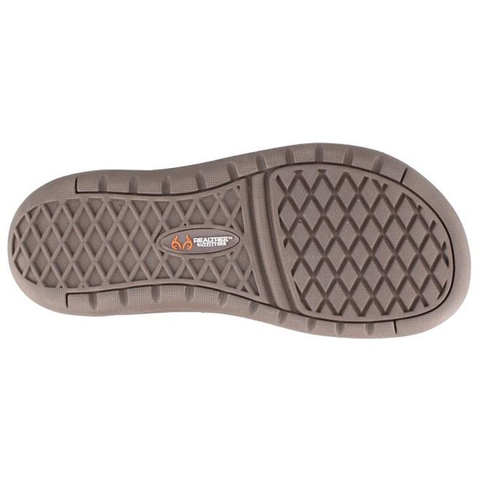 96e3f12c1bb75 534275 Zach Max 5 Camouflage Real Tree Mens Slide Sandals
