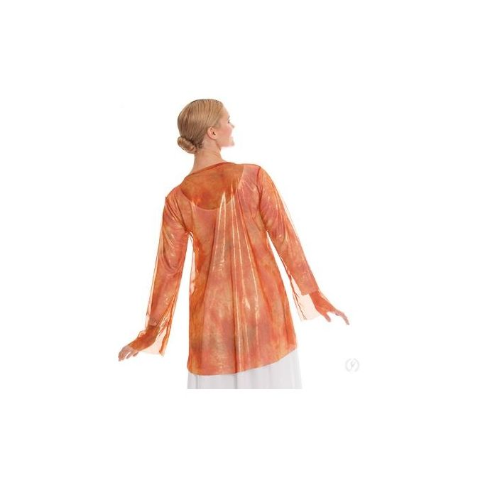 6265797b86b7 Home; Eurotard Girls Flame of Fire Split Layer Tunic Top 80830C **ONLINE  ONLY**. Skip to the end of the images gallery. Skip to the beginning of the  images ...