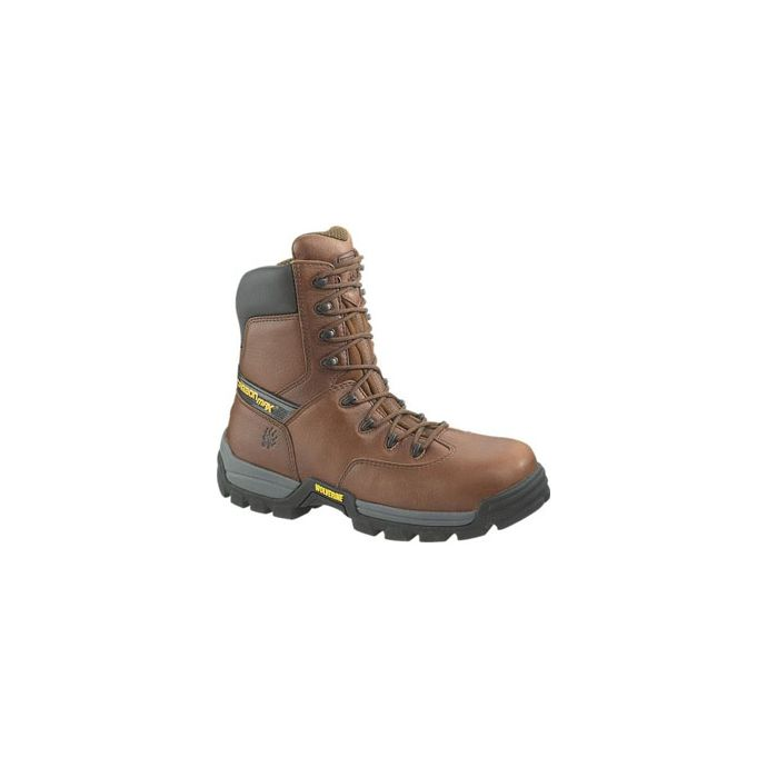 263c5de7a18 2294 Guardian 8 inch CarbonMAX Safety Toe SR Wolverine Mens Work Boots