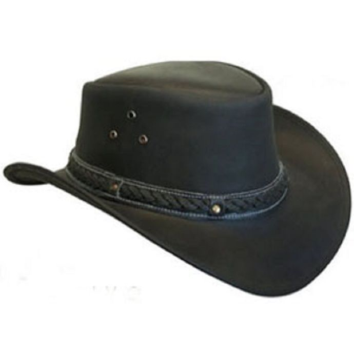 89de7786b0849 Home  A1001 Outback Crushable Shapeable Water Repellent Western Cowboy Hats.  Skip to the end of the images gallery