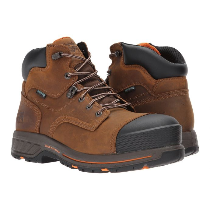 0829bd0aa1a Home; Timberland Pro Helix HD 6 Inch Composite Toe Mens Work Boots A1HQL.  Skip to the end of the images gallery