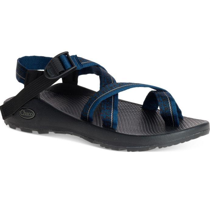 e4532358eb Chaco Classic Z/2 Midnite Blue Mens Waterproof Sport Sandal J105425