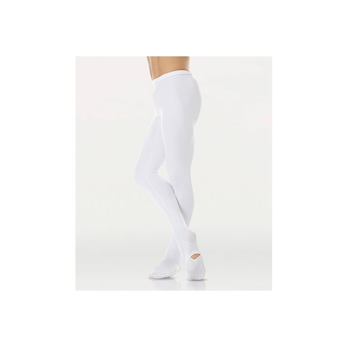 2b50bd241c6f2 Home; BodyWrappers Seamless Convertible Mens Dance Tights M92. Skip to the  end of the images gallery