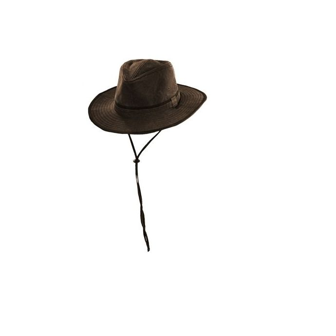 d50c6cdd8 Dorfman Pacific Weathered Cotton Outback Safari Hat MC255-ASST