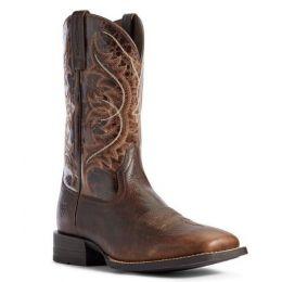 Ariat Men's Old Oak Holder Western Boot 10031440