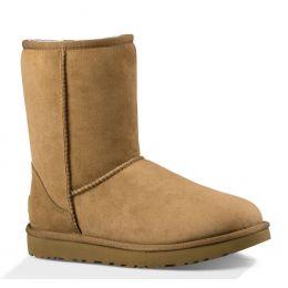 1016223 Chestnut Classic II Womens UGG Short Boots