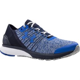 Under Armour Charged Bandit 2 Navy Mesh Mens Running 1273951-907