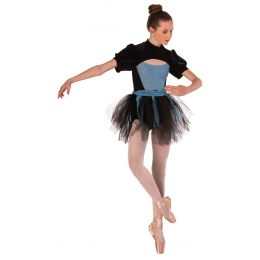 19120 Shatter Me Leotard - Adult Sizes