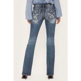 Miss Me Mutual Feeeling Skinny Jeans