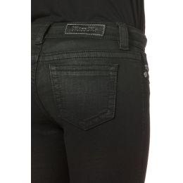 Miss Me Jeans Black Fox Cropped Womens Skinny Jeans MS5151RK110
