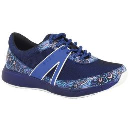 Alegria Traq Qarma Wild Child Blues Womens Comfort Shoes QAR-5457