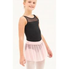 Capezio Divine Dancer Girls Skirt 11435C