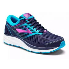 Brooks Addiction 13 Womens Comfort Running Shoes 120253-456