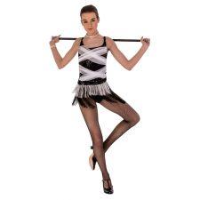 19103FS Razzle Dazzle Fringe Skirt - Adult Sizes