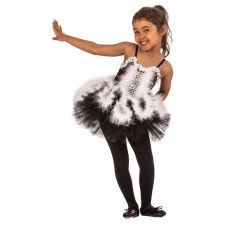 19402T Skunk with TuTu- Children Sizes