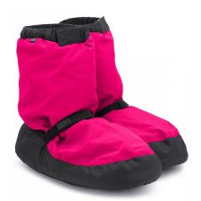 Bloch Kids Warm Up Booties IM009K