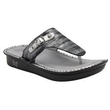 Alegria Vanessa Circulate Womens Thong Sandals VAN-496