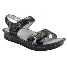 Alegria Vienna Romantical Womens Adjustable Strap Sandals VIE-280
