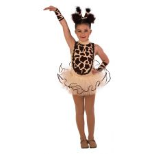 19406 Giraffe with Tutu- Child Sizes