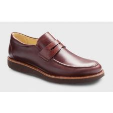 Samuel Hubbard Dunham Cordovan Leather Mens Dress Shoes M2180-047