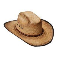 Hat Biz Baby Palm Western Hat OSFA 001