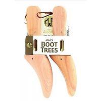04049-L M&F Western Cedar Boot Trees -Size L (10-12)