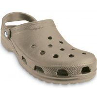 Crocs Khaki Classic Mens Clogs 10001-260