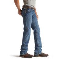 Ariat Flint FR M4 Low Rise Basic Boot Cut Jeans 10012552